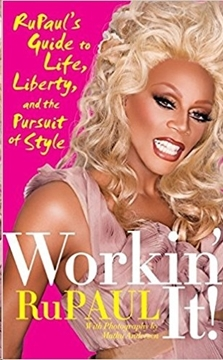 Image de RuPaul: Workin' It!