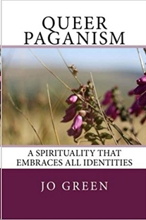 Image sur Green, Jo: Queer Paganism