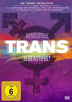 Image de Trans Is Beautiful! - Absolutely Trans (DVD)