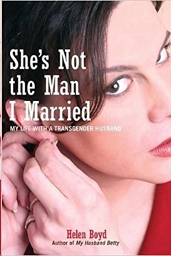 Image de Boyd, Helen: She's Not the Man I Married