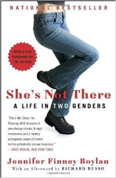 Image de Boylan, Jennifer Finney: She's Not There: A Life in Two Genders