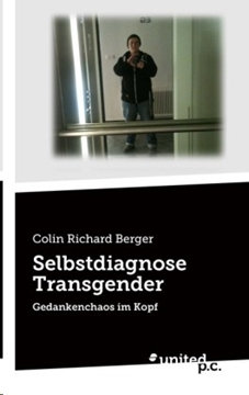 Image de Colin Richard Berger: Selbstdiagnose Transgender