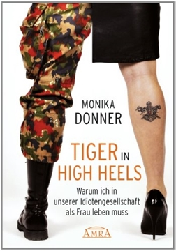 Bild von Donner, Monika: Tiger in High Heels