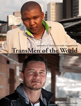 Bild von Garcia, Manuel Ricardo: TransMen of the World