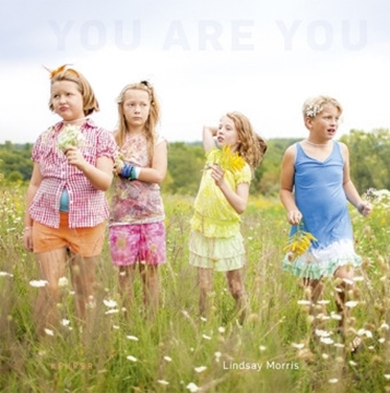 Image de Lindsay Morris: You are you