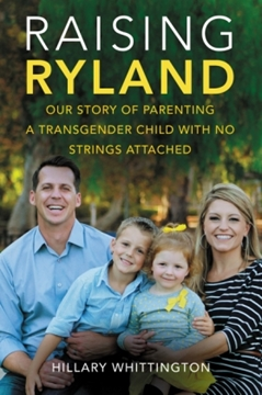 Image de Whittington, Hillary: Raising Ryland