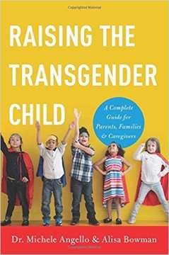 Bild von Angello, Michele: Raising the Transgender Child