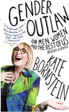 Image de Bornstein, Kate: Gender Outlaws