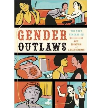 Image de Bornstein, Kate: Gender Outlaws: The Next Generation