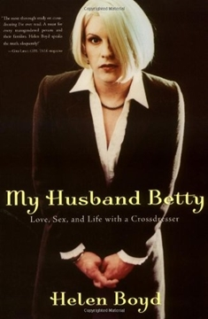 Bild von Boyd, Helen: My Husband Betty