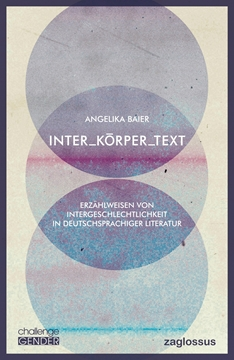 Image de Baier, Angelika: Inter_Körper_Text