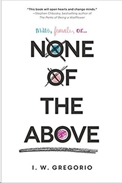 Bild von Gregorio, I. W.: None of the Above