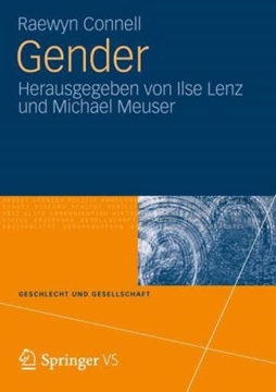 Image de Connell, Raewyn: Gender