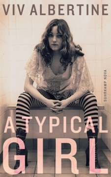 Image de Albertine, Viv: A Typical Girl