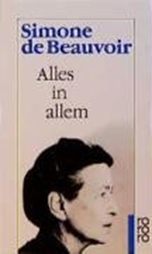 Image de Beauvoir, Simone de: Alles in allem