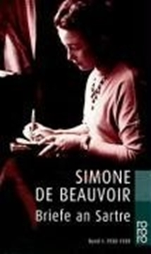 Image de Beauvoir, Simone de: Briefe an Sartre 1