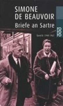 Image de Beauvoir, Simone de: Briefe an Sartre 2