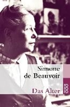 Image de Beauvoir, Simone de: Das Alter