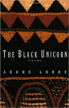 Image de Lorde, Audre: The Black Unicorn