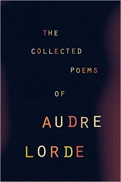 Image de Lorde, Audre: The Collected Poems of Audre Lorde