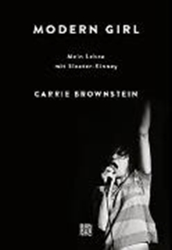 Bild von Brownstein, Carrie: Modern Girl