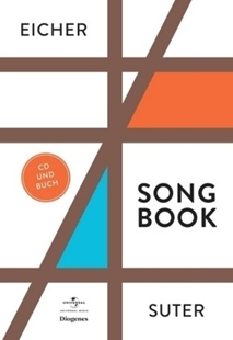 Image sur Eicher, Stephan, Suter, Martin: Song Book