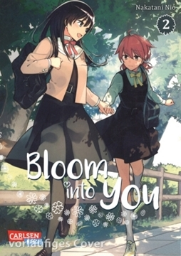 Image de Nakatani, Nio: Bloom into you - Band 2