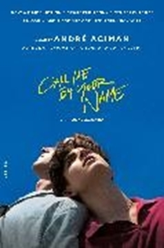Image de Aciman, André: Call Me by Your Name (eBook)
