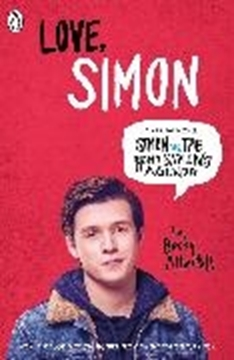 Image de Albertalli, Becky: Love, Simon (eBook)