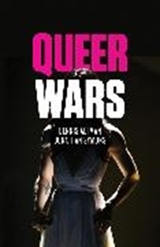 Image de Altman, Dennis: Queer Wars (eBook)