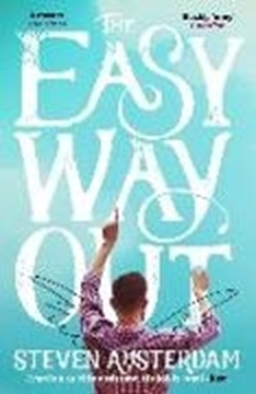 Image de Amsterdam, Steven: The Easy Way Out (eBook)