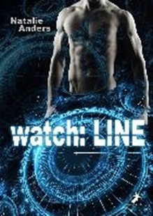 Image sur Anders, Natalie: watch: LINE (eBook)