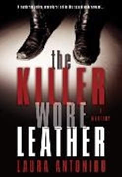 Image de Antoniou, Laura: Killer Wore Leather (eBook)