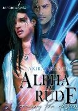 Image de Arenth, Akira: Alpharüde - craving for distress (eBook)