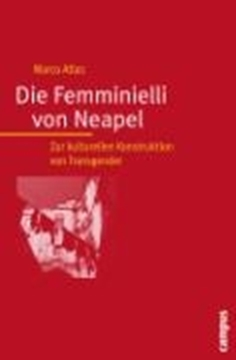 Image de Atlas, Marco: Die Femminielli von Neapel (eBook)