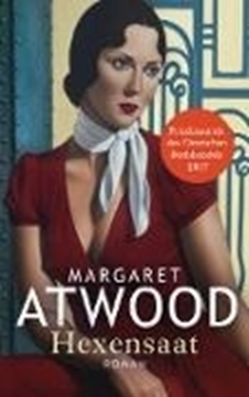 Image de Atwood, Margaret: Hexensaat (eBook)