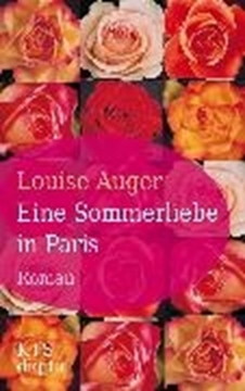 Image de Auger, Louise: Eine Sommerliebe in Paris (eBook)