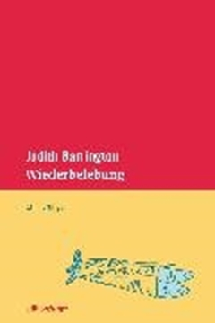 Image de Barrington, Judith: Wiederbelebung (eBook)