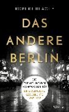 Image de Beachy, Robert: Das andere Berlin (eBook)