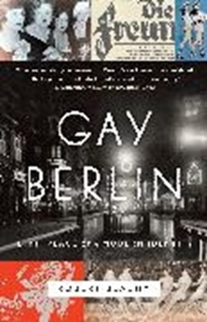 Bild von Beachy, Robert: Gay Berlin (eBook)