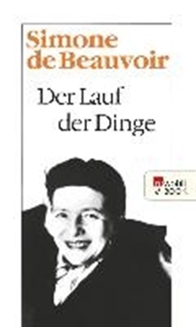 Image de Beauvoir, Simone de: Der Lauf der Dinge (eBook)