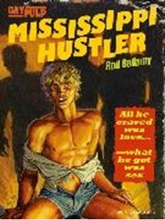 Image sur Bellamy, Rod: Mississippi Hustler (eBook)