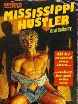 Image de Bellamy, Rod: Mississippi Hustler (eBook)