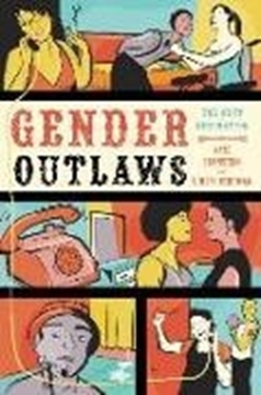 Image de Bornstein, Kate: Gender Outlaws (eBook)