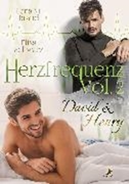 Image de Brand, Lena M.: Herzfrequenz Vol. 2 - David & Henry (eBook)