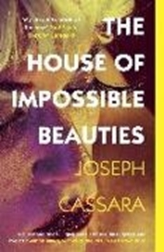 Image de Cassara, Joseph: The House of Impossible Beauties (eBook)