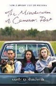 Bild von Danforth, Emily M.: The Miseducation of Cameron Post (eBook)