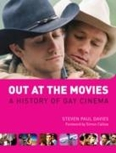 Image sur Davies, Steven Paul: Out at the Movies (eBook)