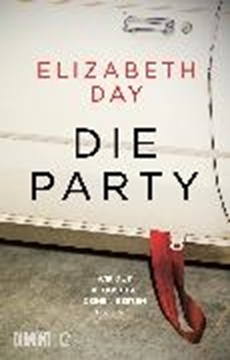 Image de Day, Elizabeth: Die Party (eBook)