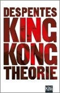 Image sur Despentes, Virginie: King Kong Theorie (eBook)